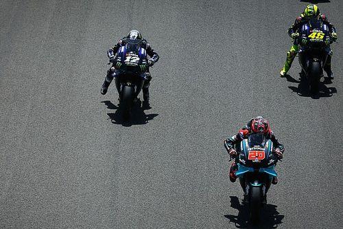 """La sanction de Yamaha, un """"précédent dangereux"""" selon Ducati"""