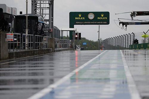 ¿Qué clima se espera en Hungría para sábado y domingo?