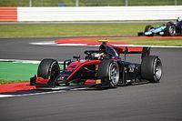 Ilott gana y toma el liderazgo en la Fórmula 2