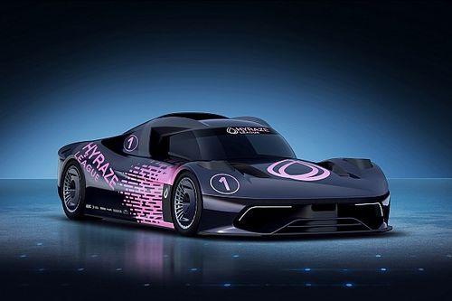 El futuro llega en 2023: carreras con hidrógeno