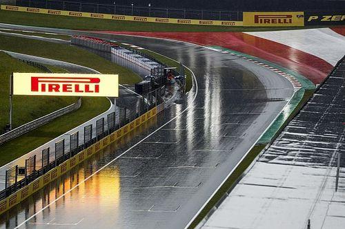Les EL3 du Grand Prix de Styrie annulés
