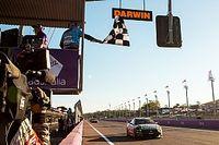 Darwin Supercars rounds will go ahead despite hot spot scare