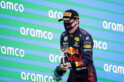 Max Verstappen: el impacto de una joven estrella de la F1