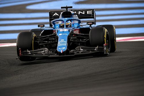 """Alonso: """"Startlar, 20 yıldır en güçlü olduğum nokta"""""""