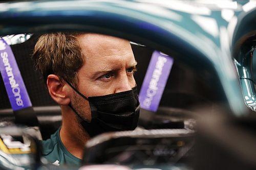 """Vettel wil 2021 niet afschrijven: """"Zou gemiste kans zijn"""""""
