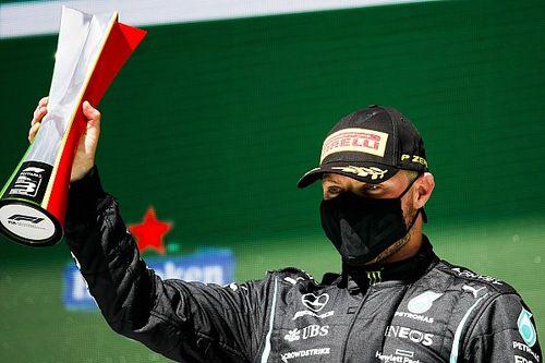 Brawn Bottasról: Szokatlan, hogy a csapatvezető szóljon bele a rádióba...