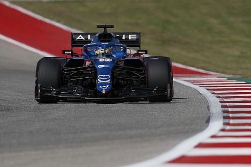 Pourquoi Alpine a changé le moteur de Fernando Alonso