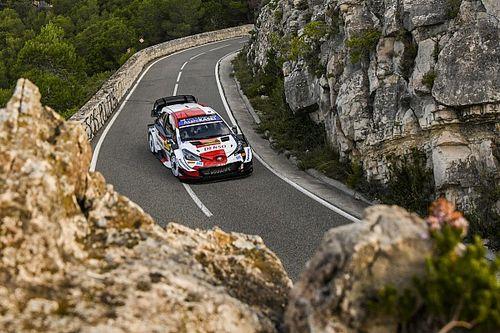 WRC, Rally Spagna, PS12: Ogier allontana Sordo