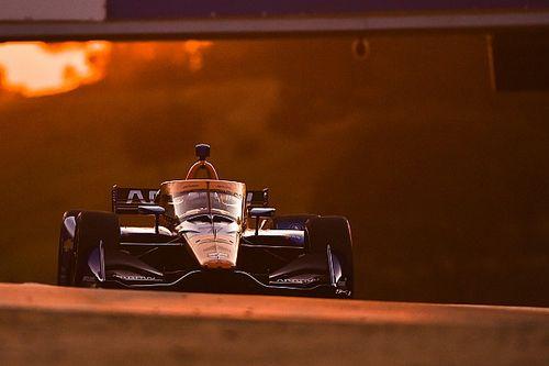 Brown: Arrow McLaren SP ambieert derde fulltime inschrijving