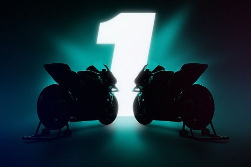 LIVE MotoGP: presentazione Petronas Yamaha SRT 2021