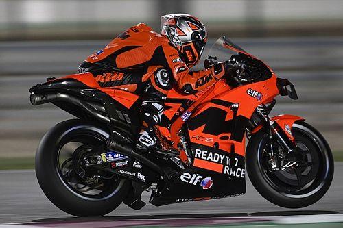 Экс-пилот Ducati оказался «великоват» для КТМ