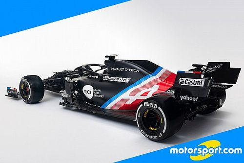Mecachrome se encargará de los motores Renault para Alpine F1