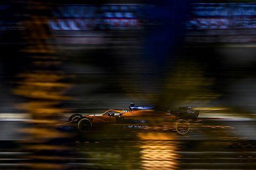 """Imola için heyecanlı olan Ricciardo: """"McLaren'a beklediğimden daha hızlı alışıyorum"""""""
