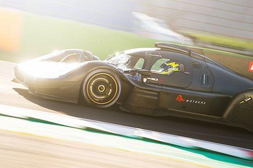Glickenhaus names drivers for Portimao WEC debut