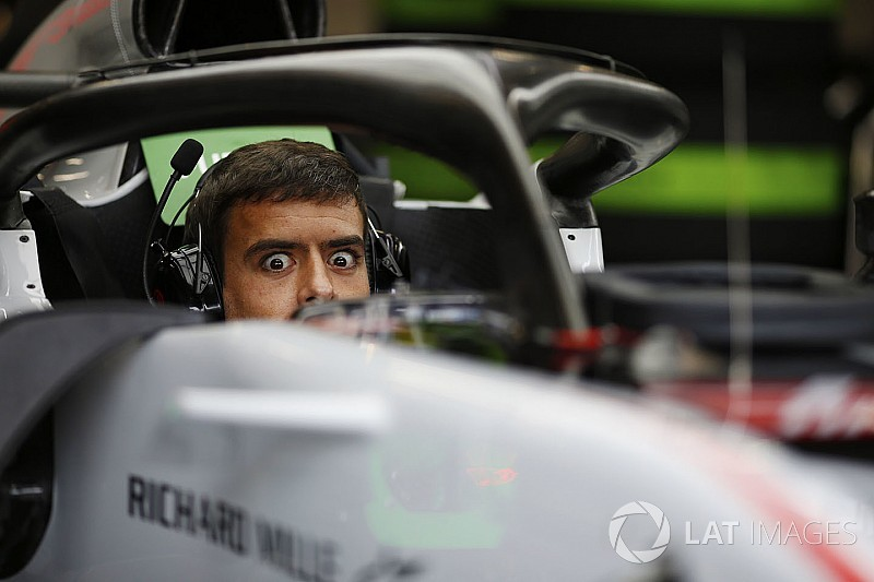 Гран При Бельгии: лучшие фото пятницы