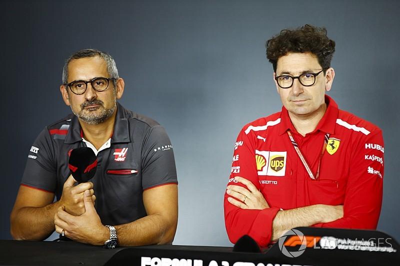 Binotto: Ferrari'nin başarısındaki temel faktör