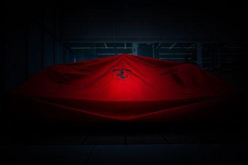 Индекс шасси позволил раскрыть секрет Ferrari