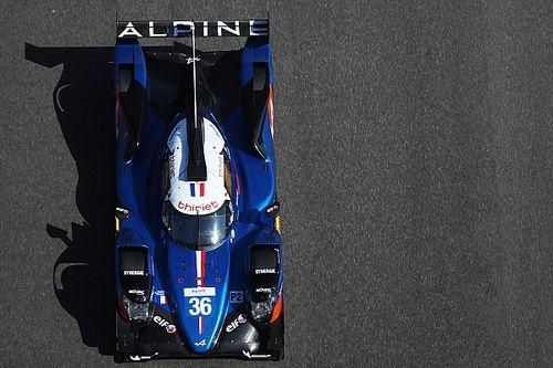 Alpine open to future hypercar, LMDh programmes