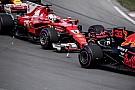 F1 2017: videón a legjobb csaták a szezonból