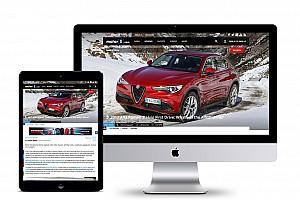 General Informations Motorsport.com Motor1.com lance son édition au Royaume-Uni