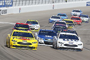 NASCAR Cup Interview Penske: Teams will have to make sacrifices to cut costs in NASCAR