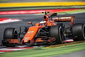 Forma-1 BRÉKING Vandoorne is képesnek érzi magát Alonso tempójára