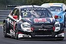 WTCC Nurburgring, Test: Huff rifila oltre sei decimi a Michelisz