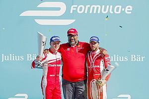 Formula E Son dakika Rosenqvist: Mahindra Racing gerçek bir aile gibi