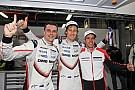 WEC WEC у Фудзі: Porsche виграла поул на домашній трасі Toyota