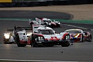 WEC Уход Porsche удивил организаторов WEC