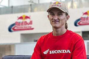 WSBK Важливі новини WSBK: Ганіє замінить Хейдена у Honda на Лагуна Сека