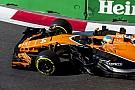 Formel 1 McLaren: Erstmals Punkte in der Formel 1 2017 kein Grund zum Feiern