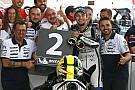 """Abraham: """"Estoy demostrando que mi sitio está en MotoGP"""""""
