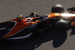 Alonso says engine penalty in fourth race