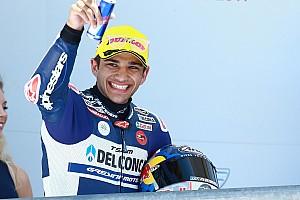 Moto3 Kwalificatieverslag Martin met nieuwe recordtijd op pole-position bij Spaanse GP