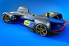 Roborace Roborace names Michelin as official tyre supplier