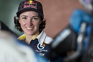 Dakar Breaking news Russia's Nifontova granted Dakar entry after doping case