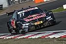 DTM Marco Wittmann se lleva una espectacular carrera del DTM en Zandvoort
