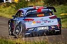 WRC WRC-Rallye Deutschland: Ausfall von Neuville setzte Ogier unter Druck