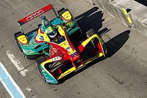 Formula E Reporte de calificación Pole para Di Grassi en Montreal, Buemi saldrá 12º