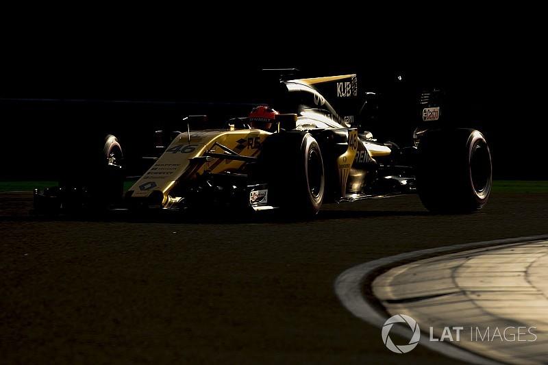 Renault, Kubica'nın testinden memnun