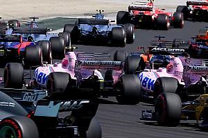 Формула 1 2017: внутрішні суперечки в Force India та Toro Rosso
