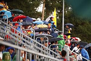 GP3 Nieuws Start GP3-kwalificatie uitgesteld vanwege natte omstandigheden in Monza