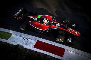 GP3 Новость Юбер продолжит выступления за ART в GP3