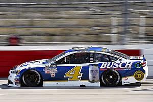 NASCAR Cup Reporte de calificación Kevin Harvick saldrá desde la punta en la Southern 500 en Darlington