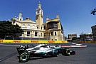Live: Follow qualifying for the Azerbaijan GP as it happens