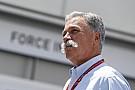 F1 Carey busca un equilibrio entre contenido gratuito y de pago en F1