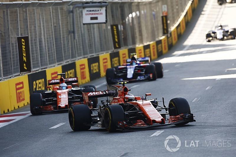 """Brawn: """"El reglamento de la F1 debe facilitar la llegada de nuevos motoristas"""""""
