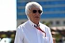 Formule 1 Ecclestone vindt maatregelen voor F1-motoren 2021 te duur