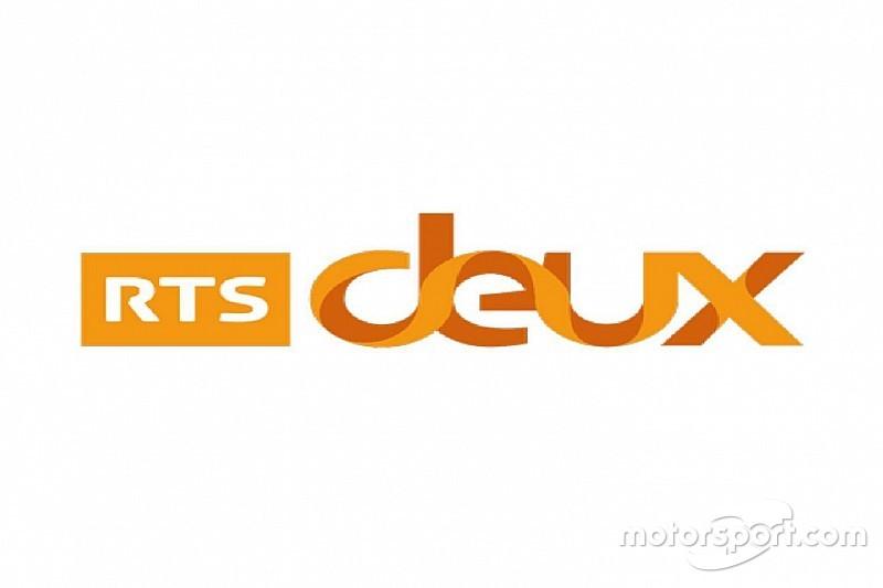 Grand Prix de Saint-Marin: Motocyclisme sur le TV suisse
